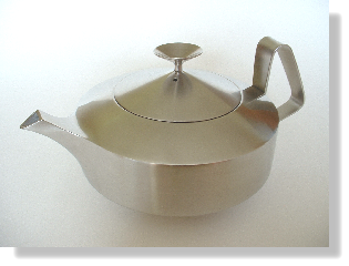Alveston tea pot